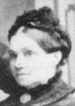 Mary Ann MAY