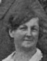 Mabel Alice MAY